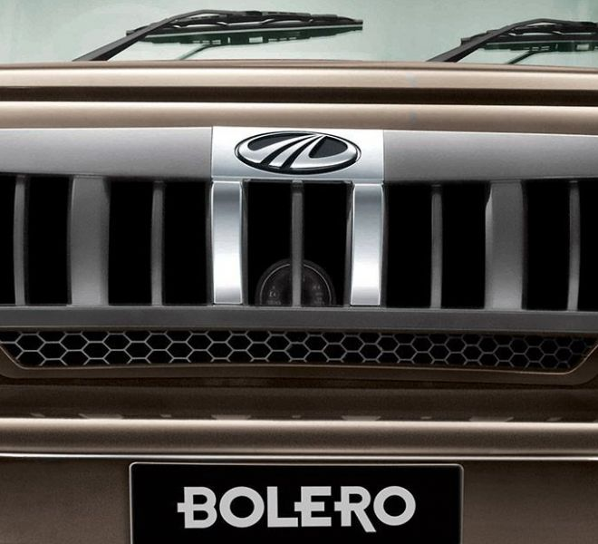 PPS Mahindra Bolero Exterior-8