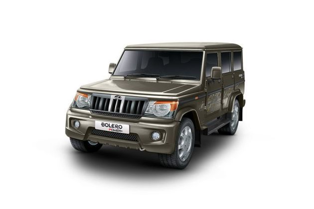 Automotive Mahindra Bolero Power Plus New Cars