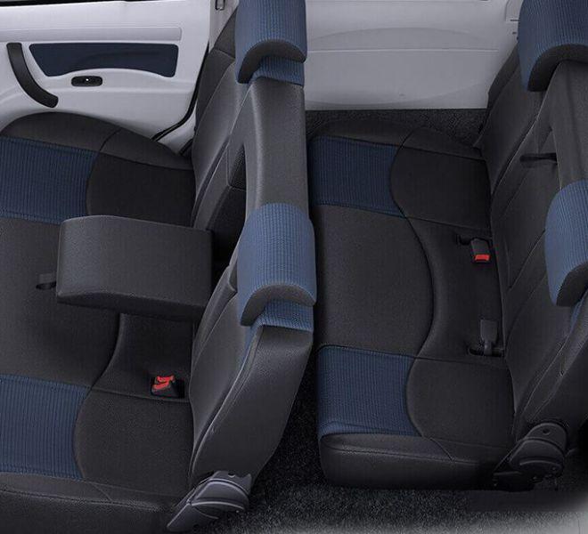 Automotive Mahindra Scorpio Interior-15