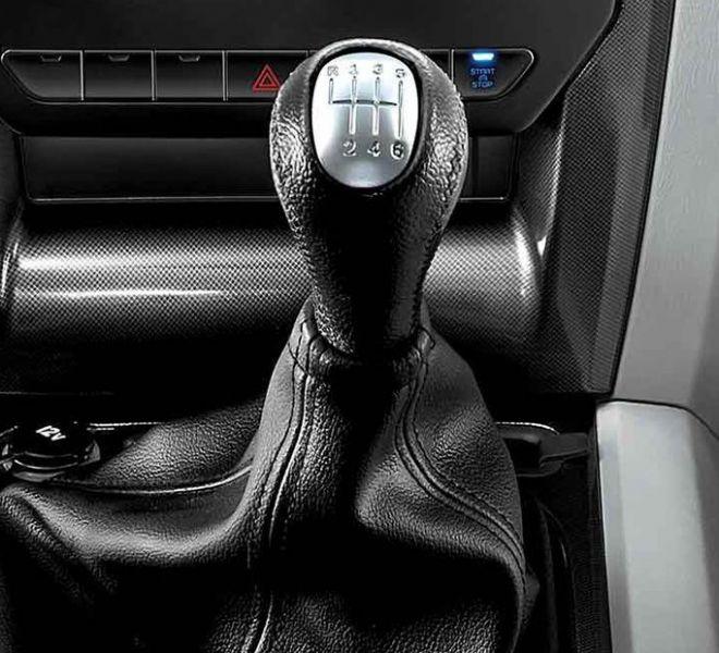Automotive Mahindra Scorpio Interior-20