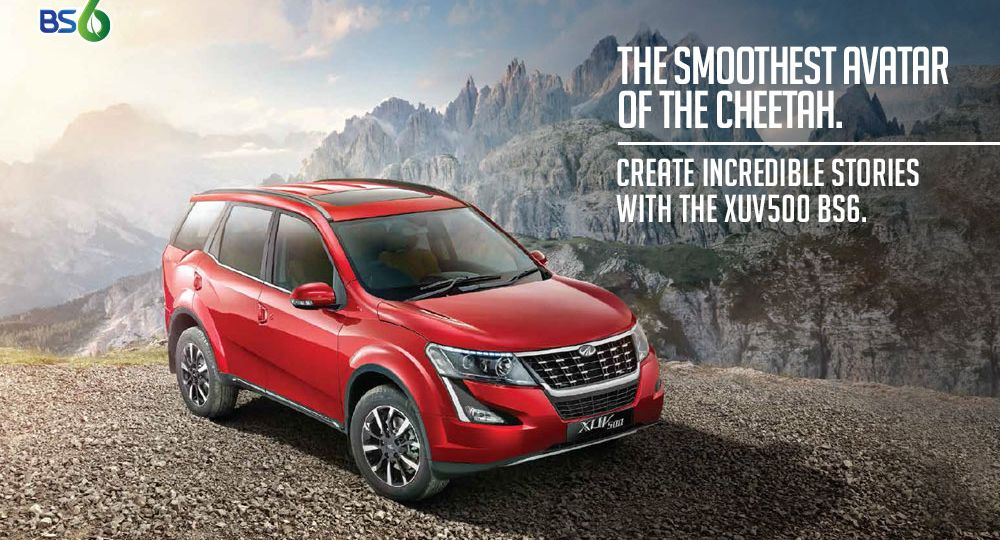 BS6-Mahindra-XUV-500-Offers-Perfect-Blend-of-Luxury-Technology